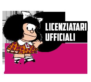licenziatari ufficiali Mafalda